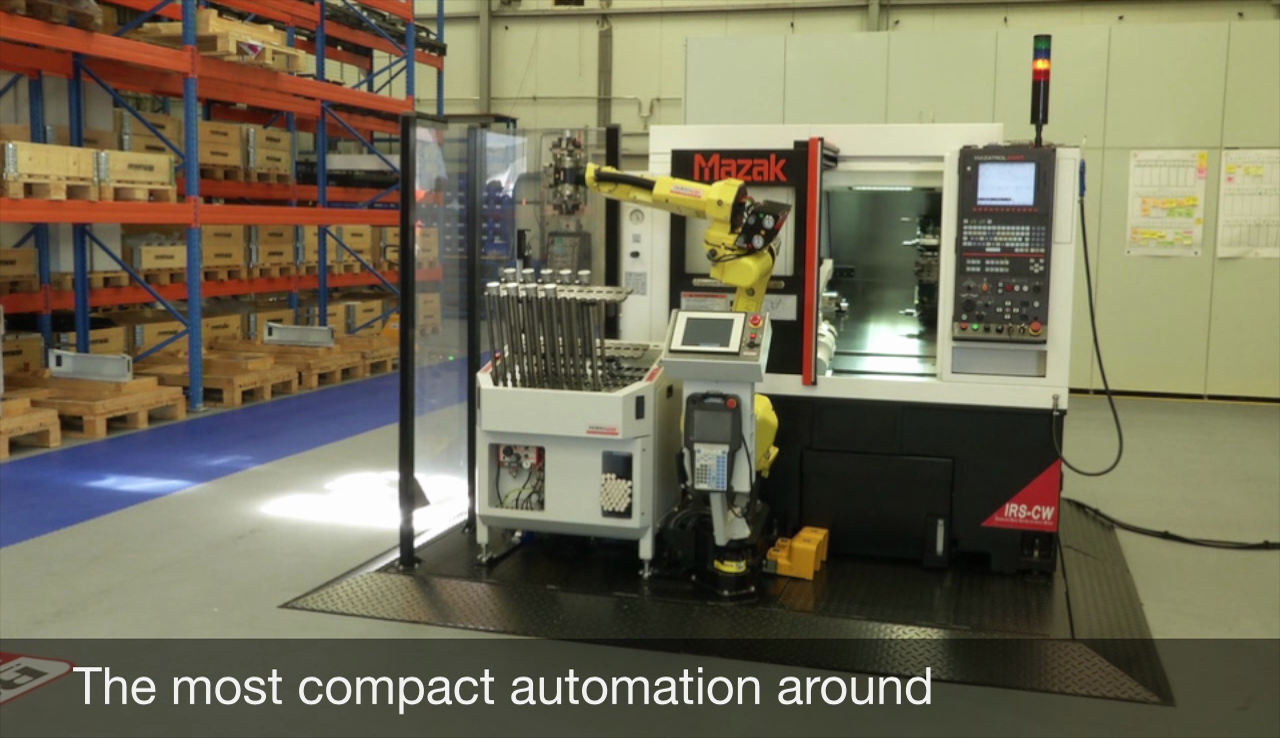 Compact Automation